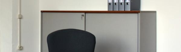 Coworking Plätze 3 und 4